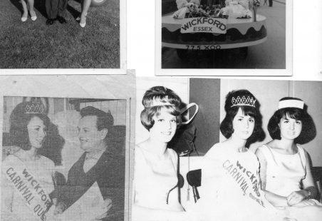 WICKFORD CARNIVAL 1964