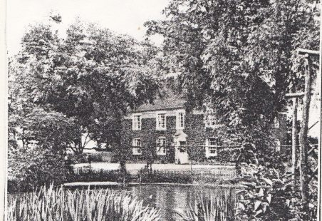 The Manor House at Ramsden Bellhouse