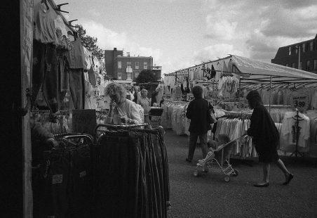Wickford Market