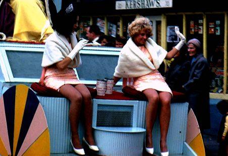 Wickford Carnival 1962