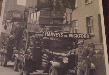 Harvey's of Wickford.