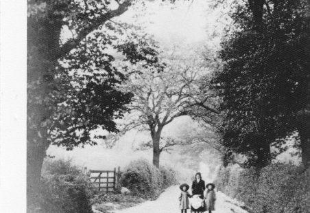 Wick Lane circa 1910