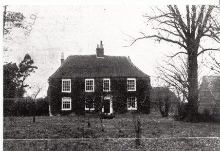 Properties in the Ramsdens.