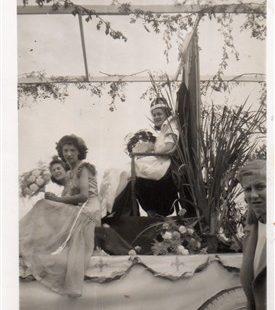Wickford Carnival Queens