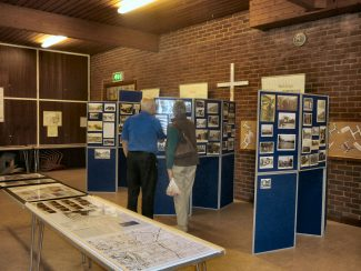 Wickford and Runwell History Day