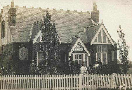 Where is this house today