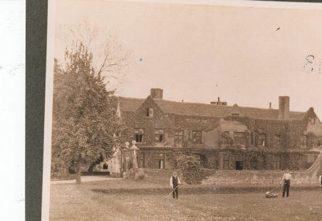 Fremnells Manor and Hanningfield Reservoir
