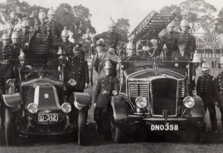 Wickford Voluntary Fire Brigade