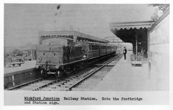 Wickford Station