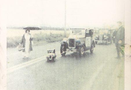 Wickford Carnival 1967