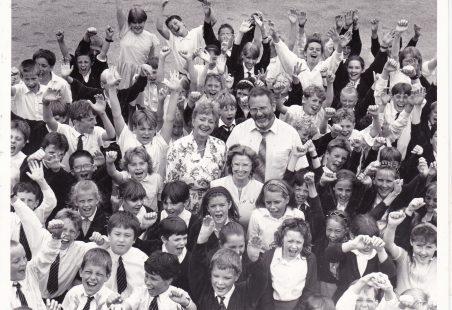 Wickford Junior School memories.