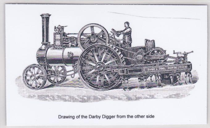 Sidney C. Darby.