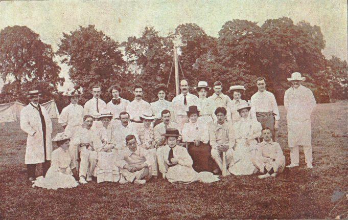 Cricket-team-1908
