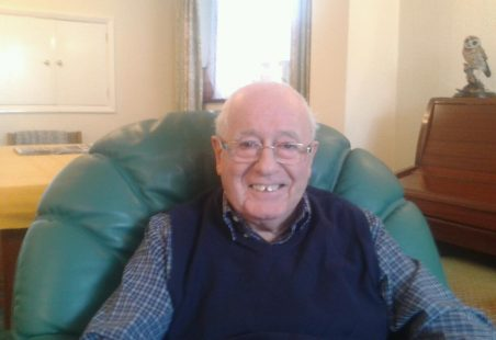 John Bolton (31st August 1934 - 28th July 2014)