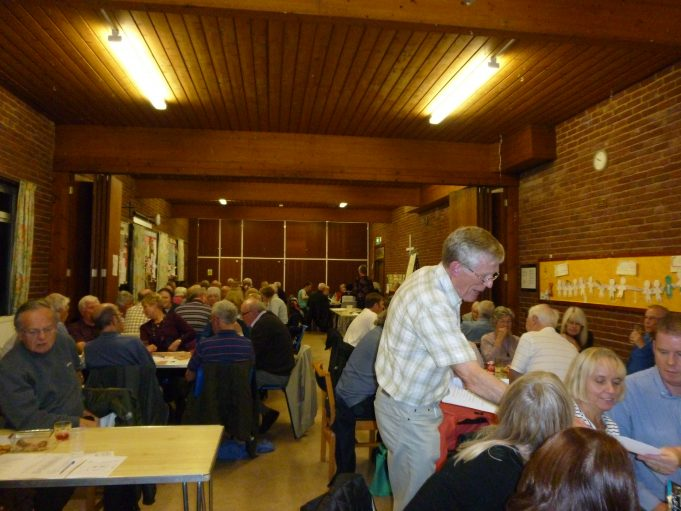 Wickford Community Archive's Quiz, 2015 | Jo Cullen