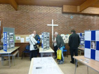 Wickford at War Exhibition