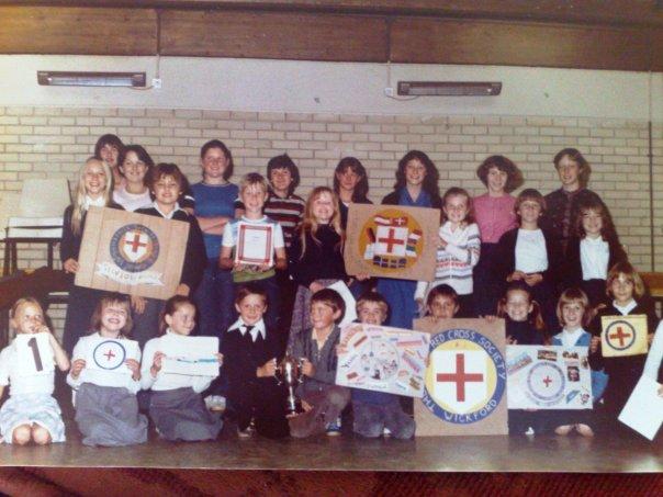 Wickford Red Cross
