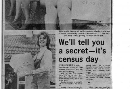 CENSUS 1971