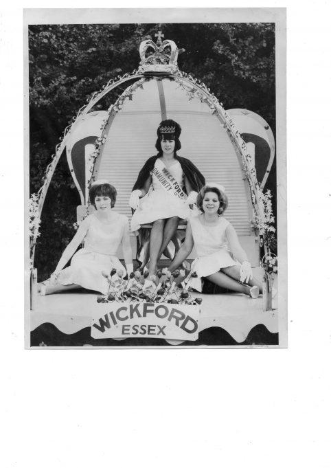 WICKFORD CARNIVAL 1963