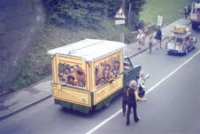Wickford Carnival 1974