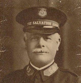 Richard Bartlett, Brigadier