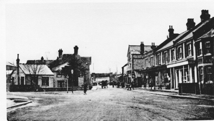 Circa 1920 | Basildon Heritage Collection