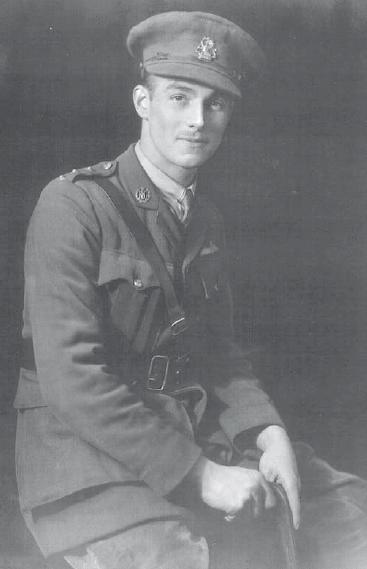 Capt. Bruce Alexander KYNOCH