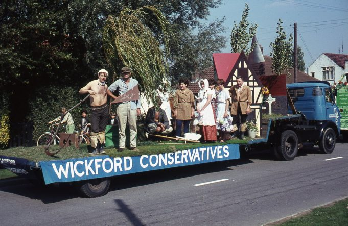 Wickford Carnival | John Fuller
