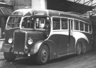 These are some of the City Buses that used to travel from Wickford to Southend