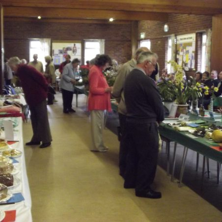 Wickford Horticultural society