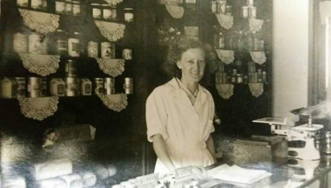 Warders Bakery