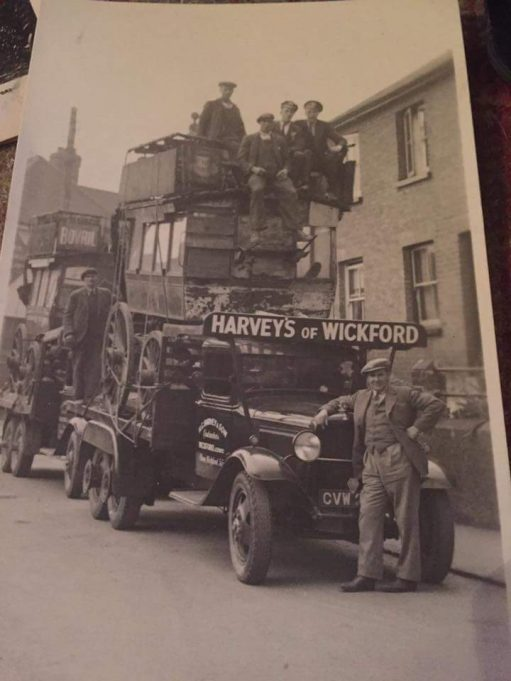 Harvey's of Wickford.