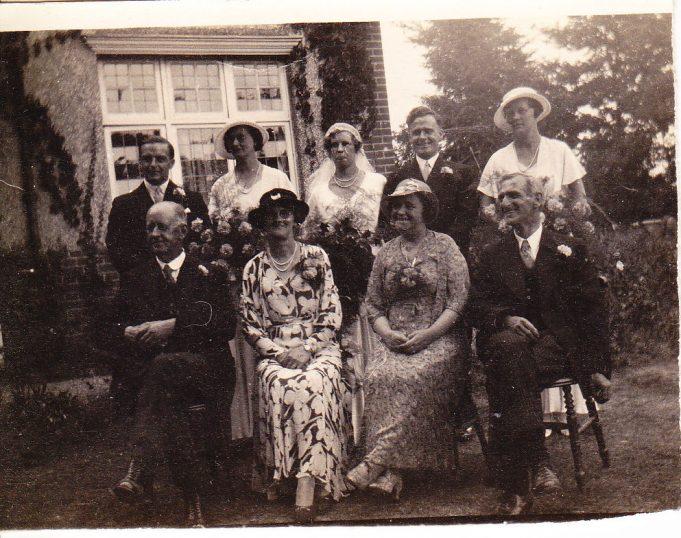 Photograph 2 | Mrs Cartledge