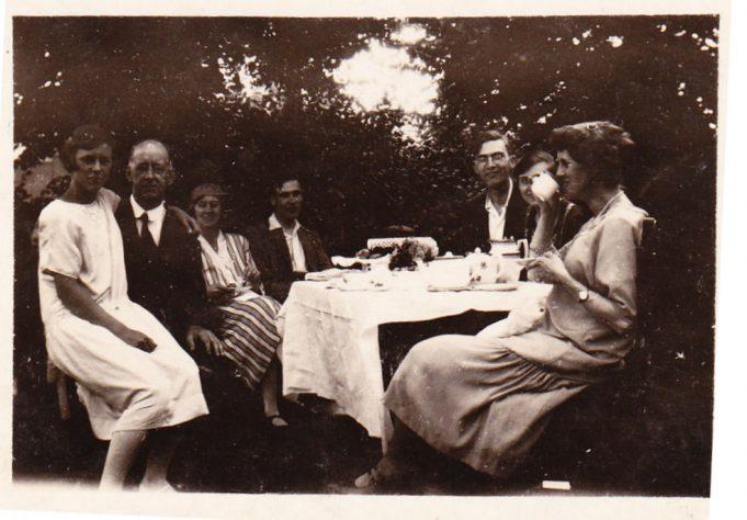 Photograph 3 | Mrs Cartledge