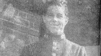 William George Burnett