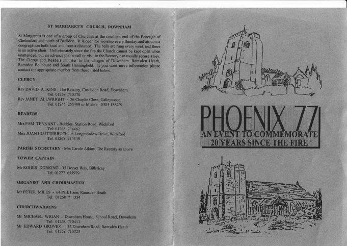 pheonix 77
