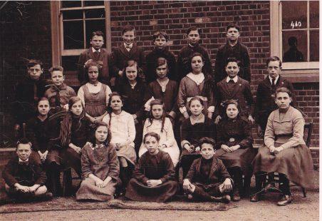 Wickford School.