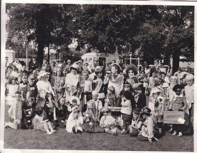 Wickford Carnival, 1967