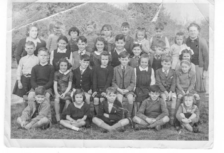 South Hanningfield and Wickford memories