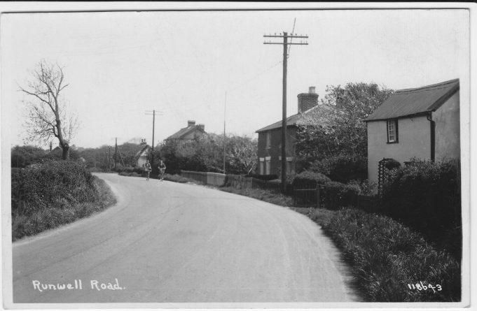 Runwell Road