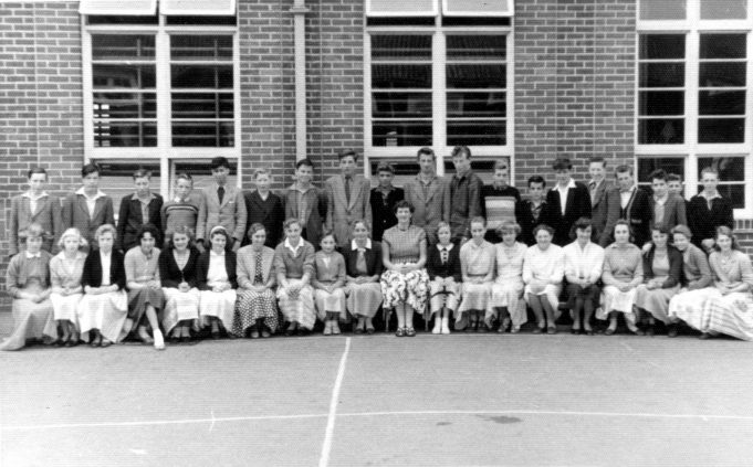 Wickford Secondary Modern School