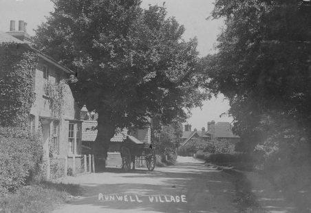 Runwell Village