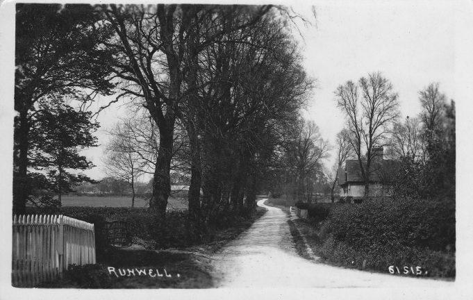 Runwell | Marian Hurst