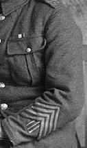 First World War insignia