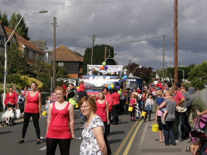 Wickford Carnival 2011 | P.SLOANE