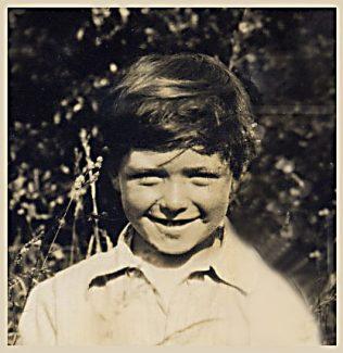 Peter, North Benfleet 1936