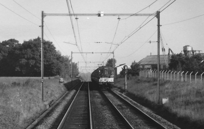 Photos of the Railway