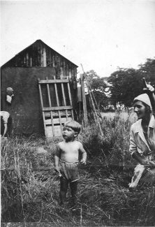Memories of North Benfleet, 1935 To 1944