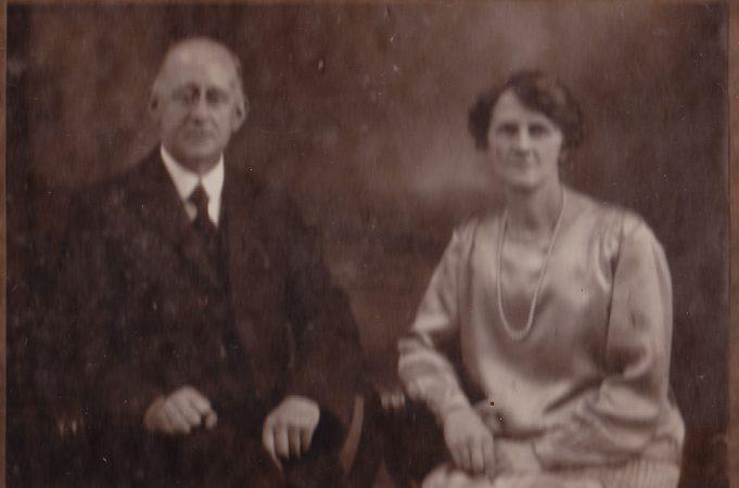 Photograph 4 | Mrs Cartledge