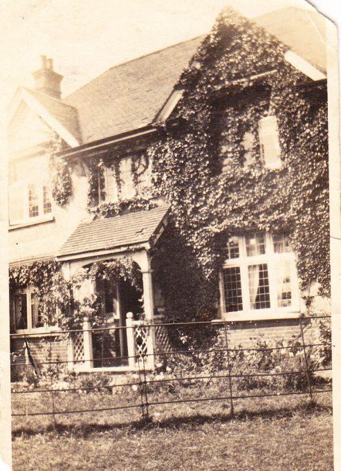 Photograph 5 | Mrs Cartledge